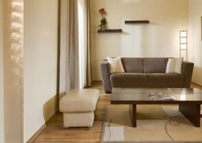 Mamaison Residence Izabella Budapest_Grand-Deluxe-Suite